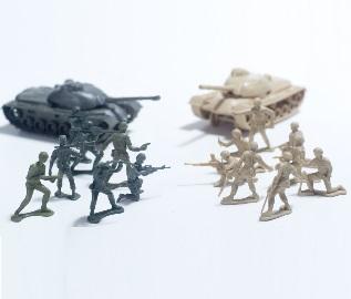 人材確保戦争