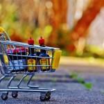 買い物の時間を短く – お得もできるネットショップ