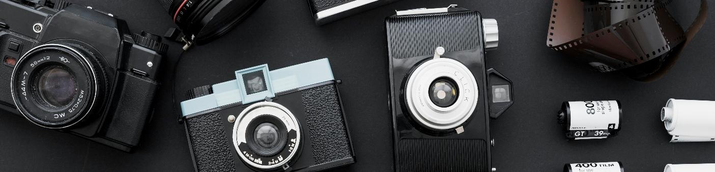 El ISO en fotografía