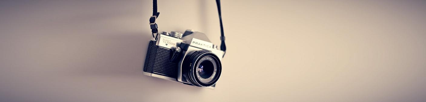 Tips caseros de fotografía
