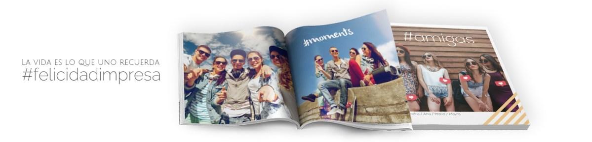 Fotobook 15x15 cm