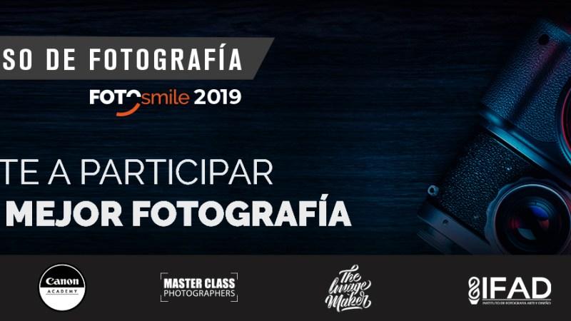 Fotosmile | Concurso de Fotografía 2019