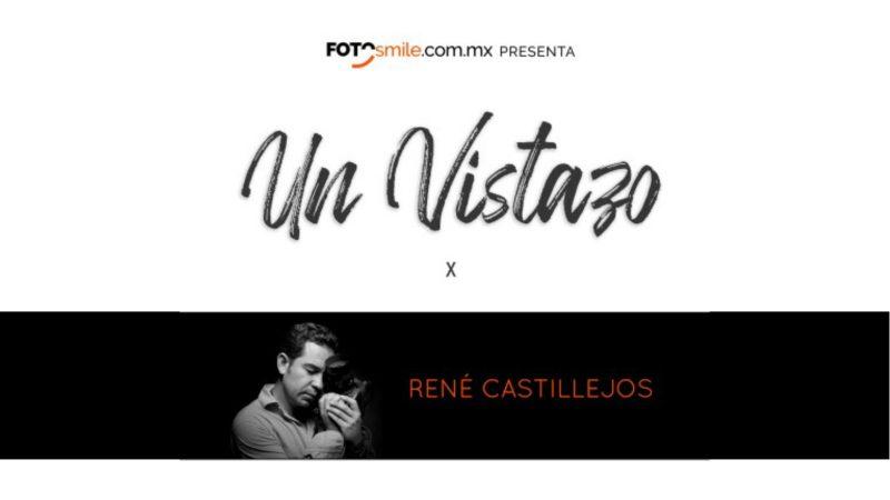 """""""Un vistazo x René Castillejos"""""""