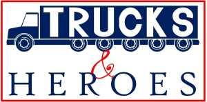 Trucks and Heroes Logo