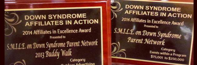 SMILE recognized at DSAIA Conference