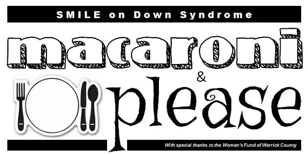 macaroni and please logo