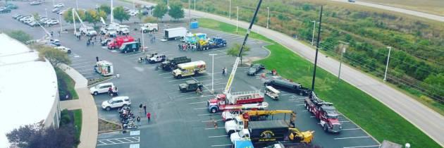 Trucks and Heroes 2017