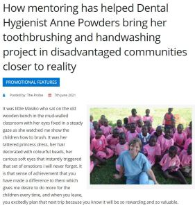 Anne-Powders