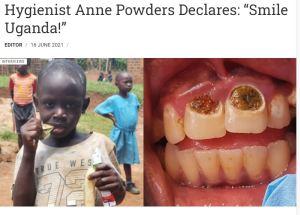 Smile Uganda