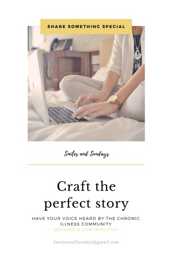 Do you have something to share? Craft your perfect story and become a contributor.