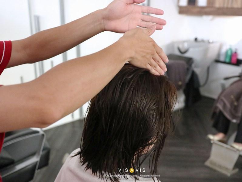VISAVIS 斐瑟護髮
