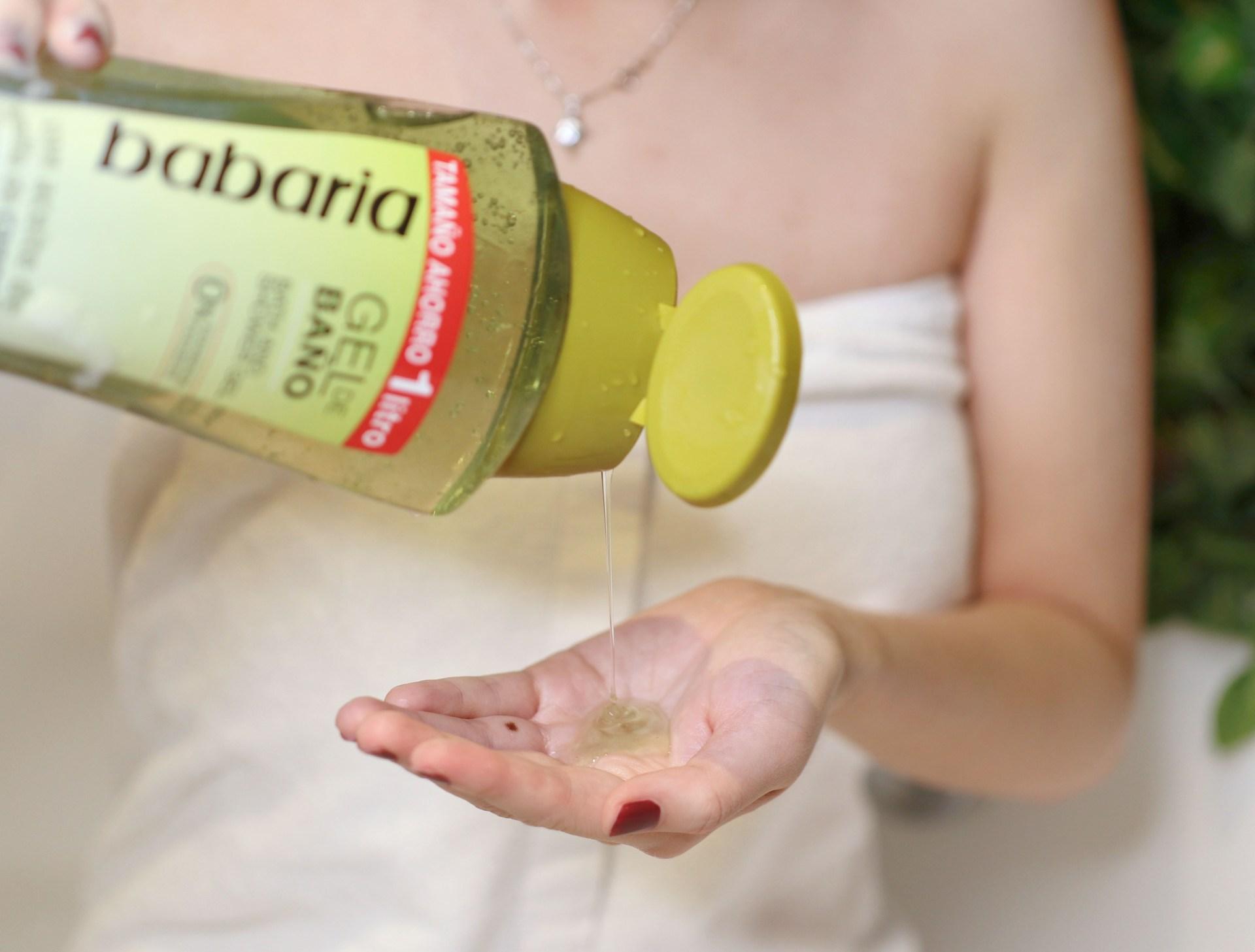 天然草本髮品西班牙babaria大麻籽油修護系列20