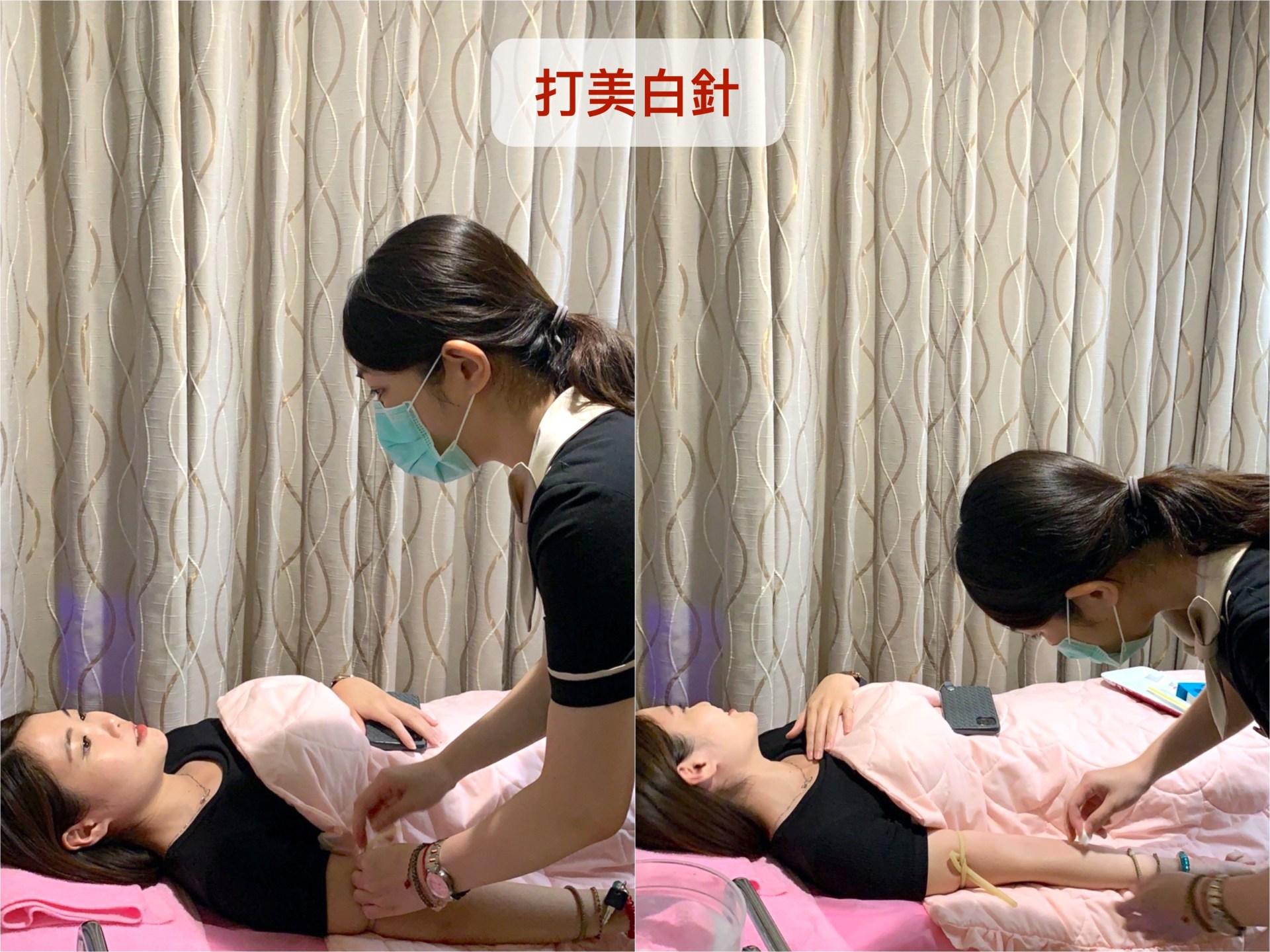 台北醫美皮秒推薦-晶華美醫診所