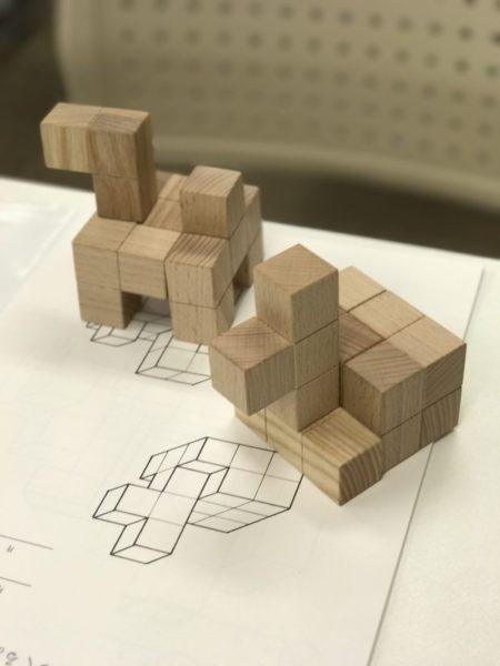 積み木 超難問