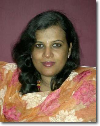 Dr Meera Prashant