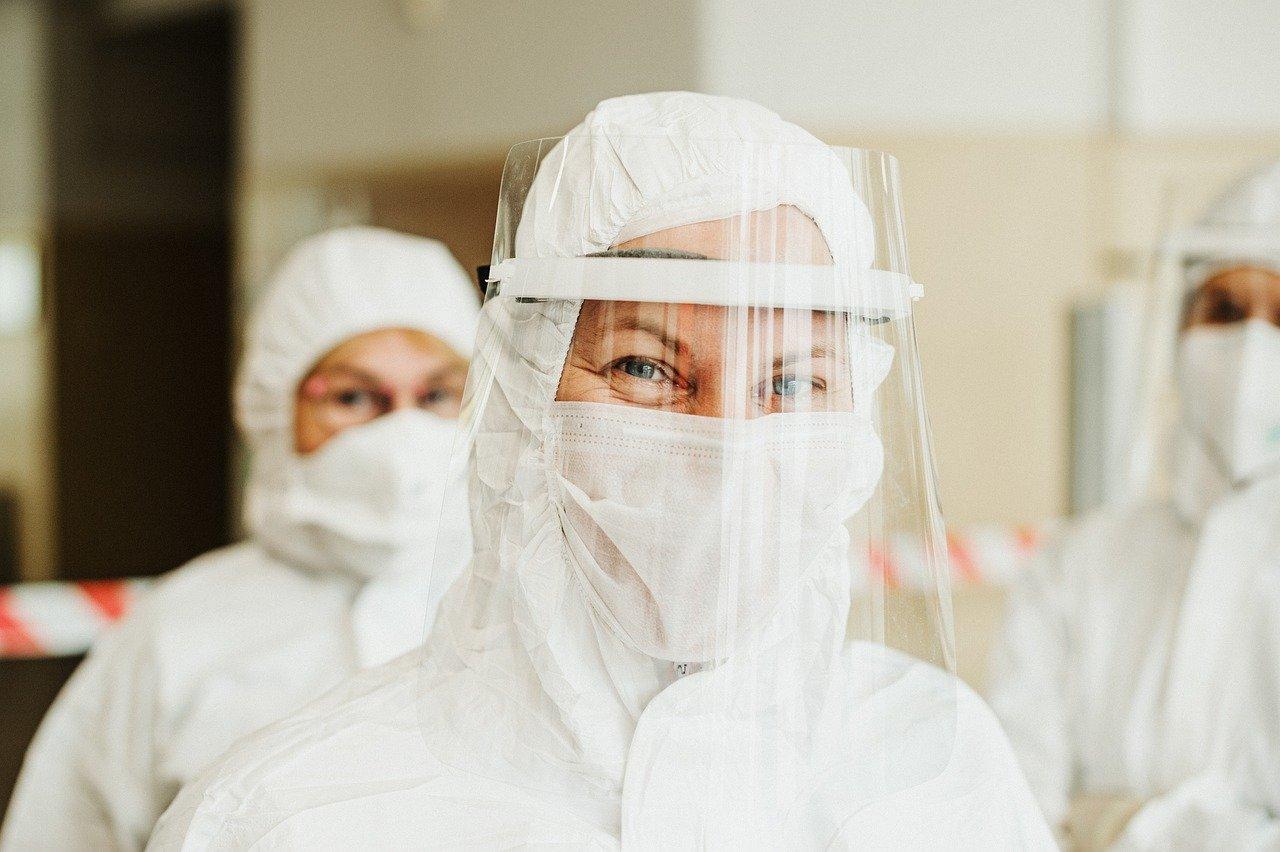 dental treatment safe during the corona pandemic