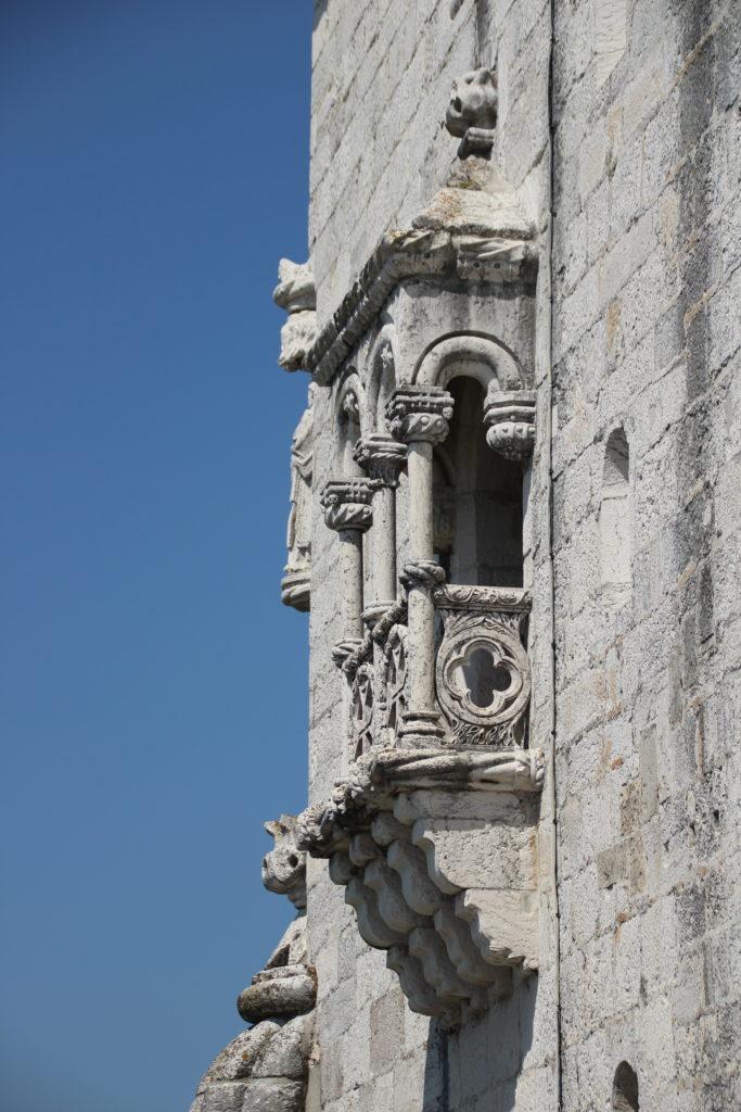 Torre de Belém Lissabon 3.05.2019