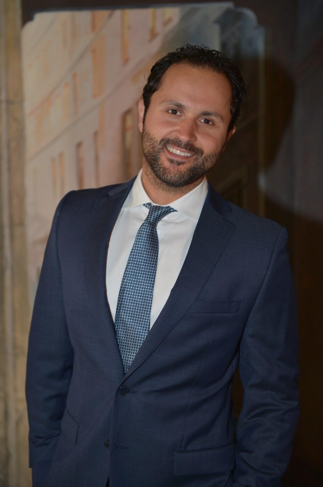 Dr. Danial Kalantari, DDS/DMD