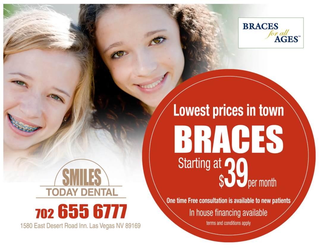 Las Vegas Full Service Dental Office   Smiles Today Dental