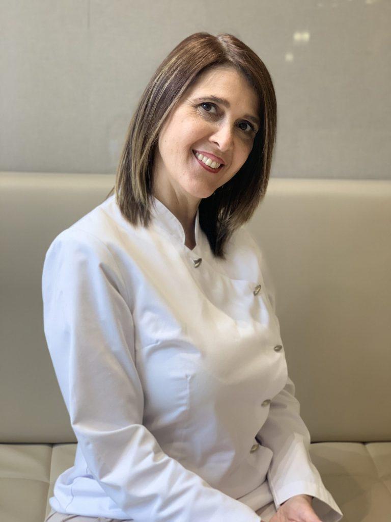 Patricia Di Scipio