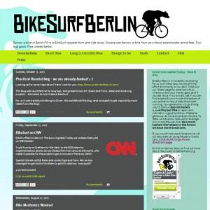 bikesurf berlin