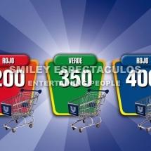 concurso tv Unilever quiztion 115