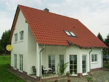 Bfd Domus Bau  Ihr Smileyhaus Anbieter