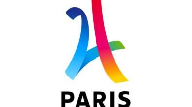 パリ・オリンピック 2024 - ロゴ