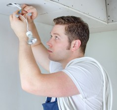 NICEIC Approved Electrician Northampton