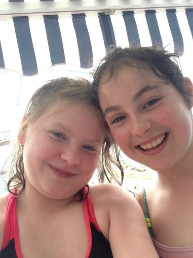 Me and My smith sister Grace