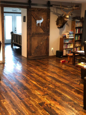 High-Quality Wood Flooring Manufacturer | Smiley Wood Flooring