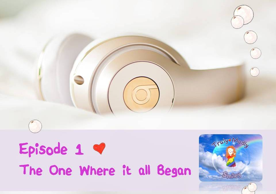 Episode 1 – The One Where it all Began