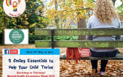 5 Things Your Child Needs to Thrive