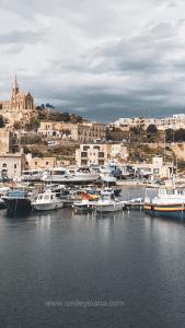 smileyioana.com | 10 Free Travel Wallpapers - Gozo, Malta