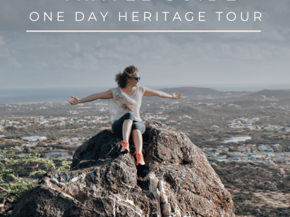 Aruba Travel Guide| One Day Heritage Tour