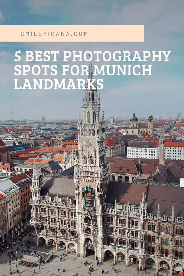 smileyioana.com | 5 Best Photography Spots for Munich Landmarks