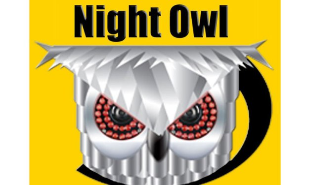 Night Owl O-885 Night Vision 8-Camera Security Kit