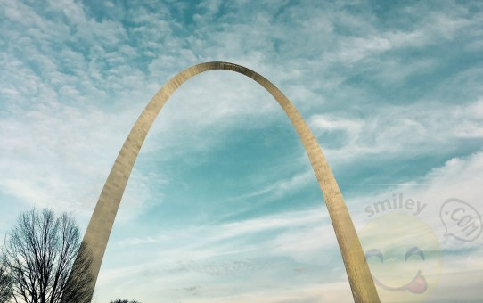 Smiley Rideshare Ridealong: We are St. Louis!