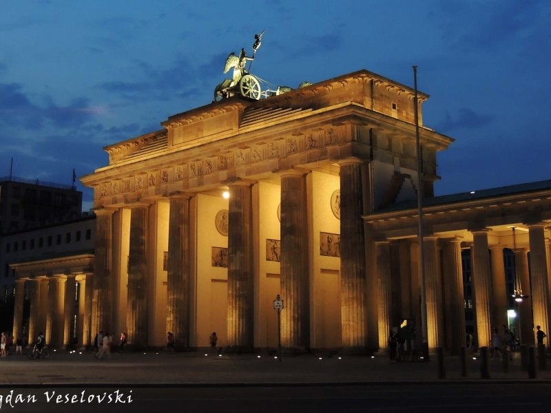 Berlin City Break – Attractions-Sights-Landmarks