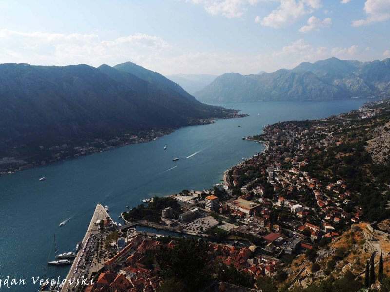 Kotor City Break – Attractions-Sights-Landmarks