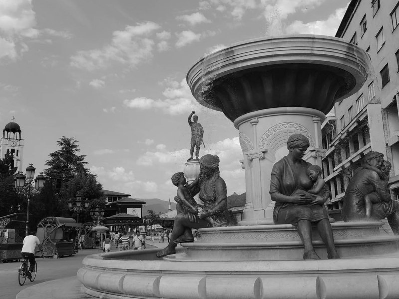 Skopje City Break – Attractions-Sights-Landmarks