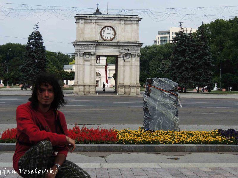 Chisinau City Break – Attractions-Sights-Landmarks (Part 2)