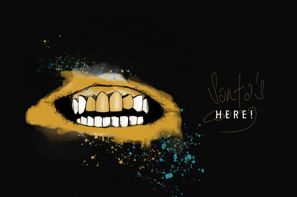 Smilez and Shine - Berlin Jewelry - Grillz