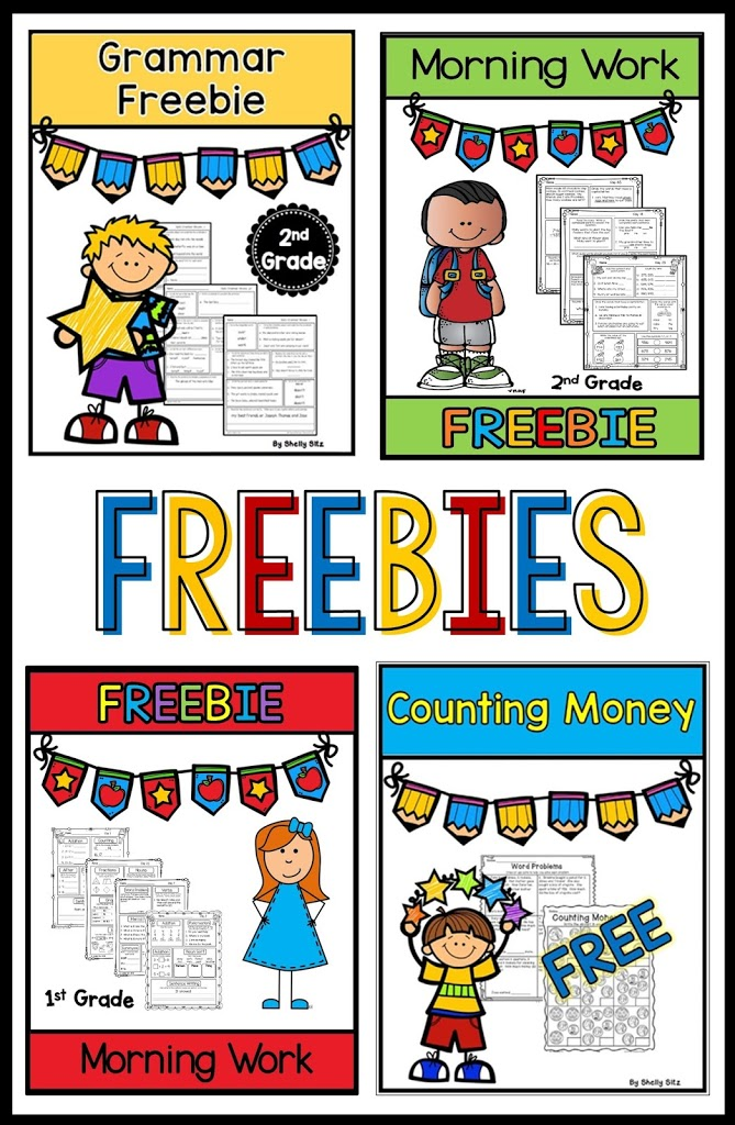 first-grade-worksheets-free