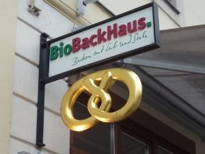 Une chaîne de délicieuses boulangeries 100% bio