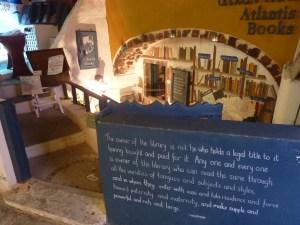 Notre librairie coup de coeur...