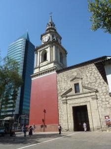 Eglise St François...