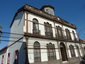 Casa Giliberto