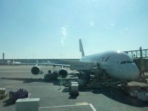 """""""Mon"""" A380 !"""