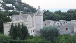 Monastère de San Giacomo